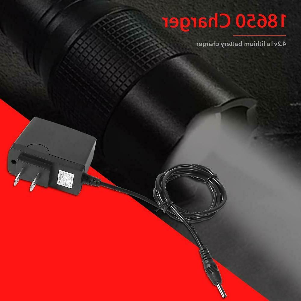 DC 4.2V 4.2W Wall Power Adapter