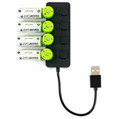 EasyPower Household AA Pack