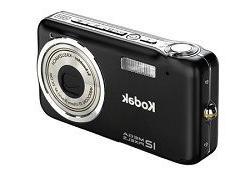 Kodak Easyshare V1233 12.1MP Digital Camera with 3x Optical