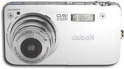 Kodak Easyshare V1253 12 MP Digital Camera with 3 xOptical Z