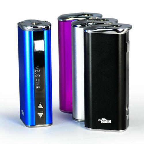 510 Brass Pin Electronics iStick 30W Rechargeable Battery 22