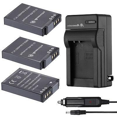 en el12 battery charger for nikon coolpix