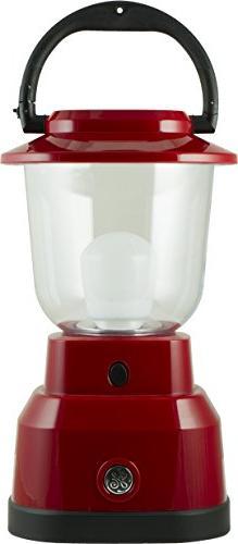 GE Enbrighten Lantern with USB Charging, 29923