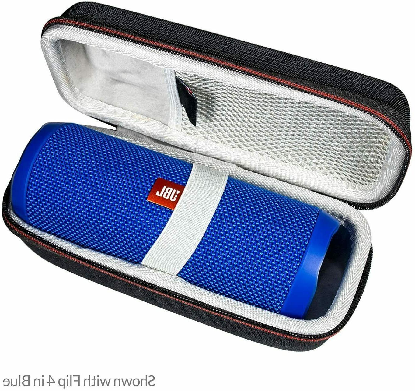 JBL Flip4 Wireless Speaker Protective