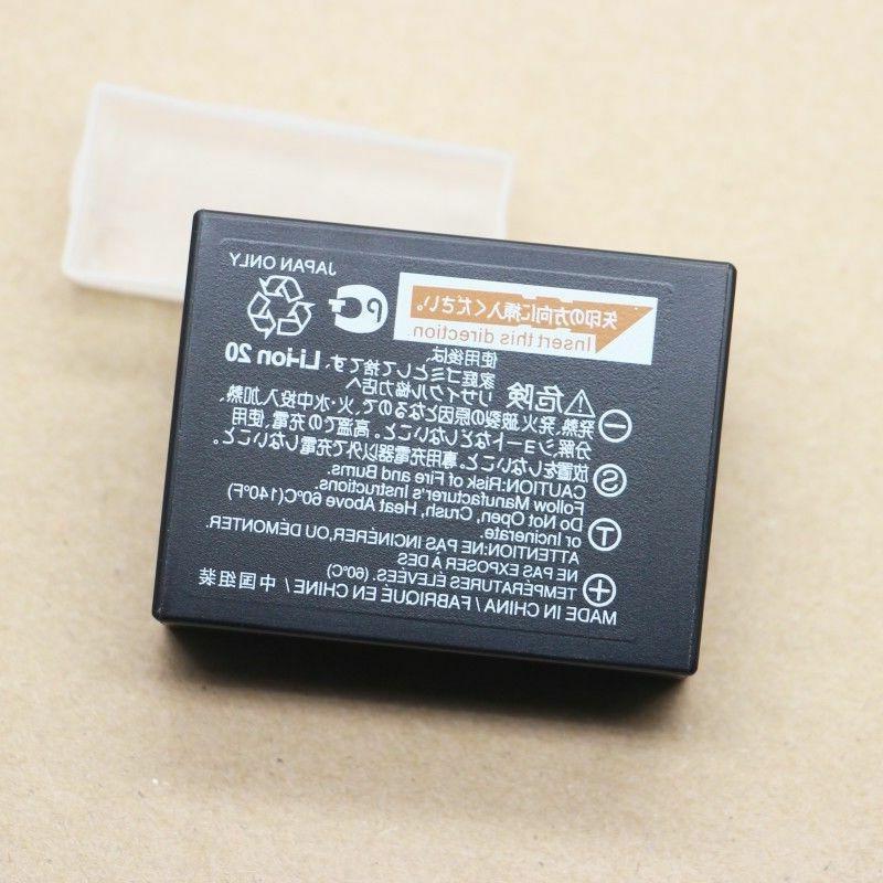 Battery X-T2 X-Pro2 X-T3