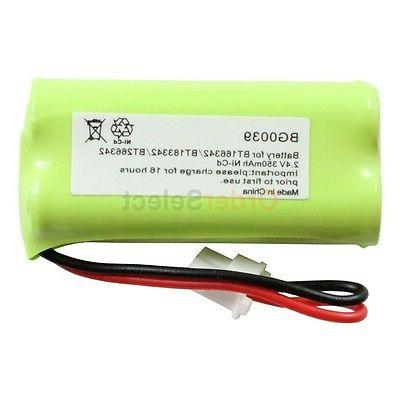 NEW Home Phone Battery for AT&T BT266342