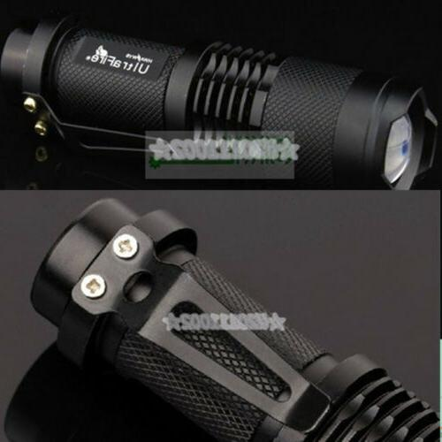 Hot Top 10000LM T6 Rechargeable Led Flashlight Torch