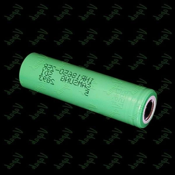 Samsung 2500mAh 20Amp Top Rechargeable Wholesale