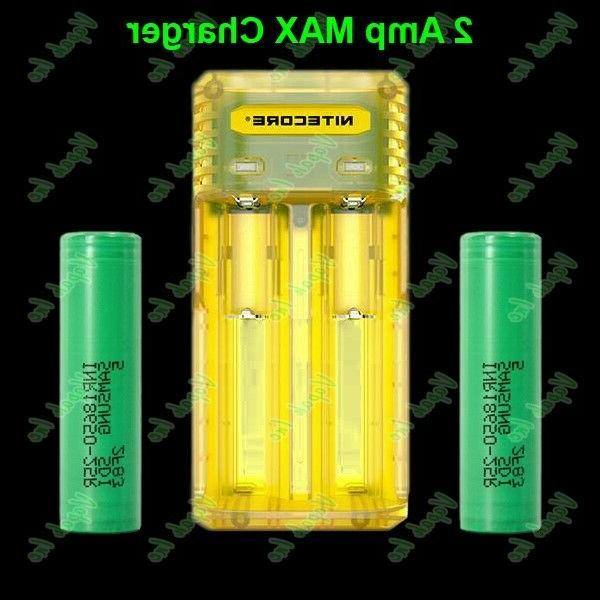 2500mAh 20Amp Rechargeable
