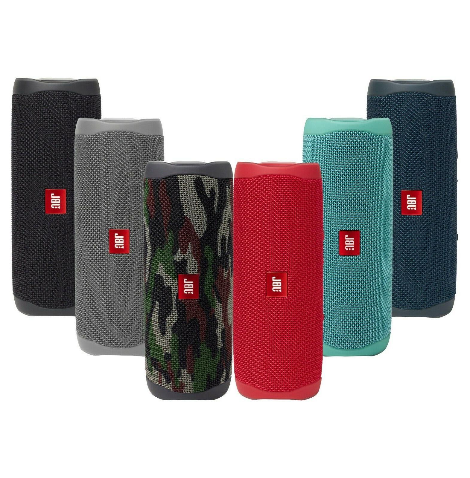 jbl flip 4 waterproof bluetooth wireless portable