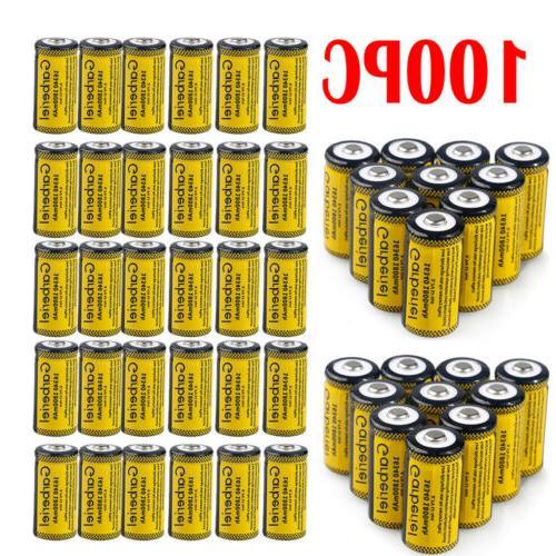 Lot 16340 Battery Li-Ion Arlo Security