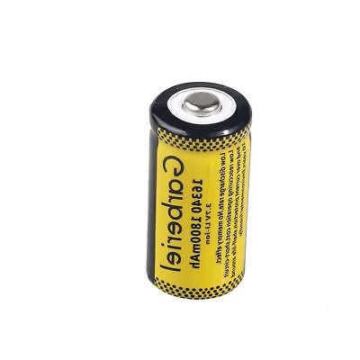 Lot CR123A Battery Arlo Security