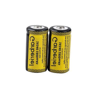 Lot 3.7V Batteries Battery