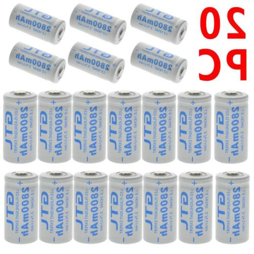 Lot Battery Li-ion Batteries for