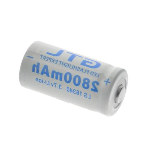 Lot 2800mAh Battery Rechargeable Batteries for Camera
