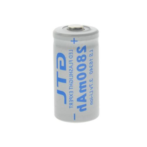 Lot Battery Li-ion Batteries Camera