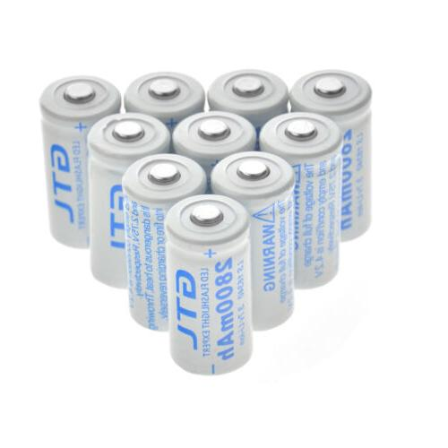 Lot Battery Batteries