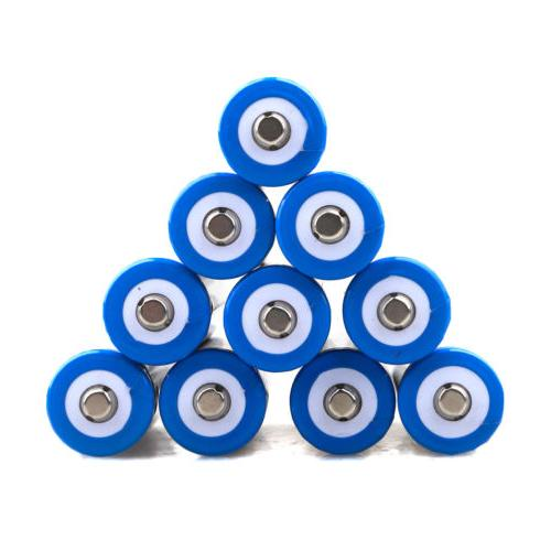Lot Rechargeable Battery 18650 For