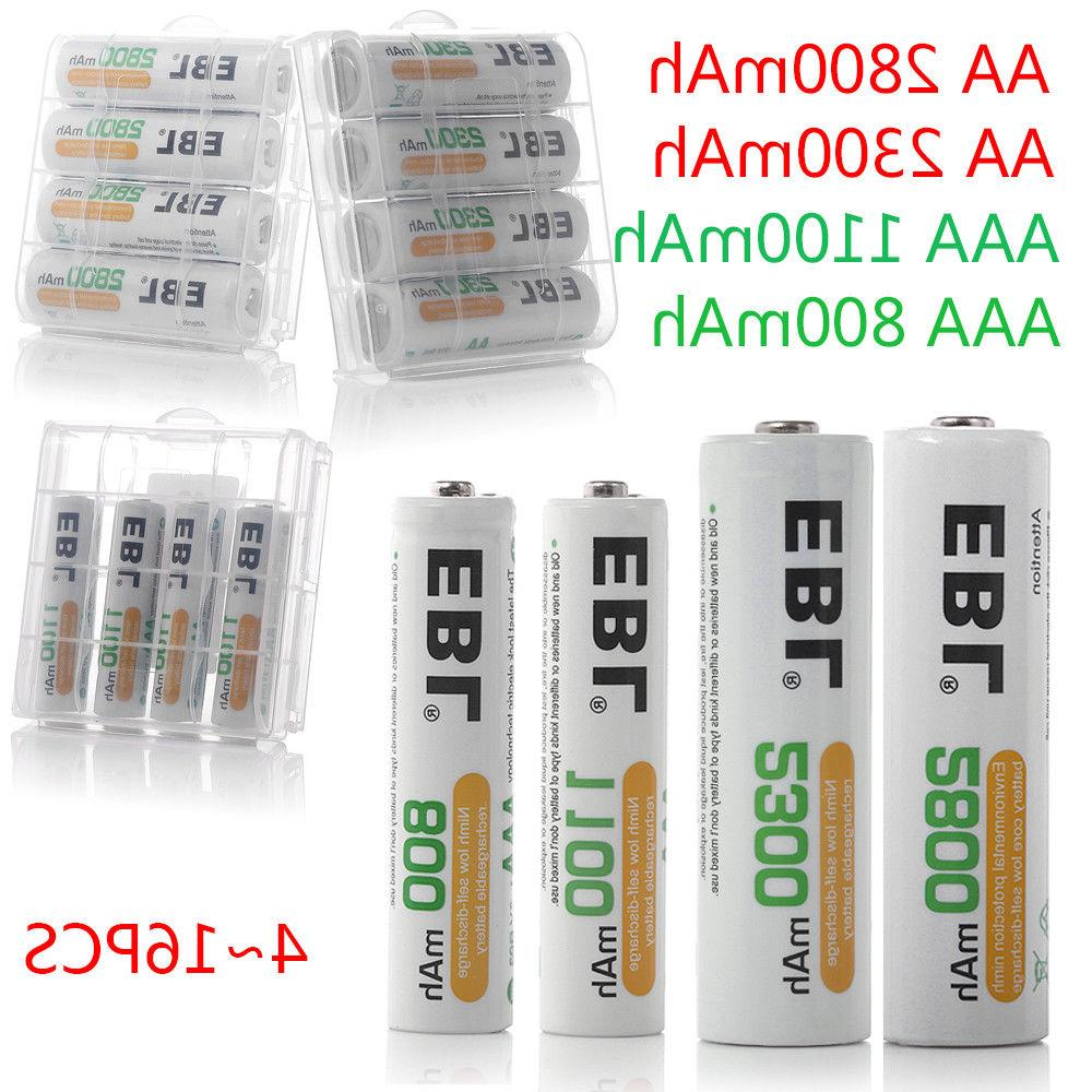 lot of aa aaa ni mh rechargeable