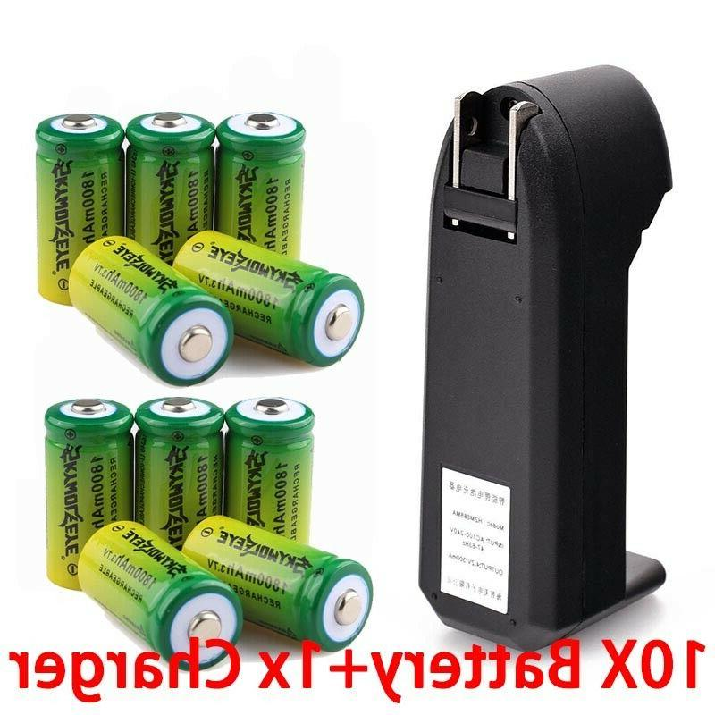Lot Rechargeable 3.7V Lithium Arlo Security Camera