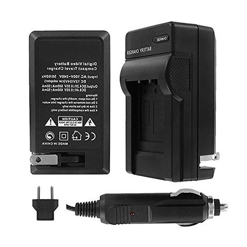 UltraPro Replacement Battery with AC/DC Charger