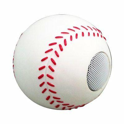 mbs110 sports baseball portable mp3 speaker