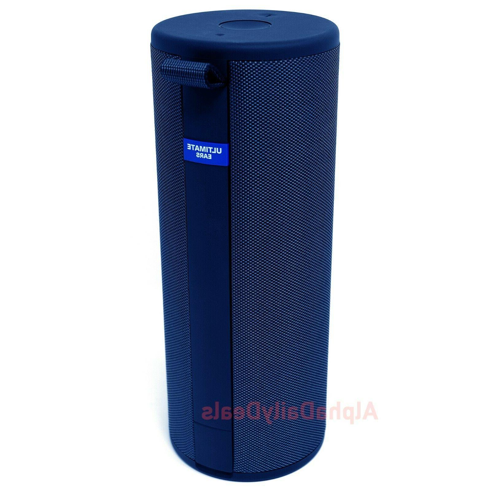 Ultimate 3 Portable Wireless Bluetooth