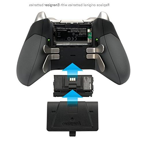 PDP One Controller Charger Battery for Two Wireless