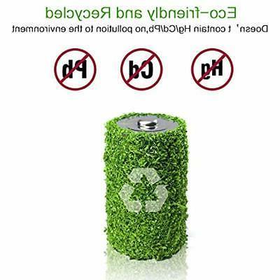 Mr.Batt AA Rechargeable Batteries