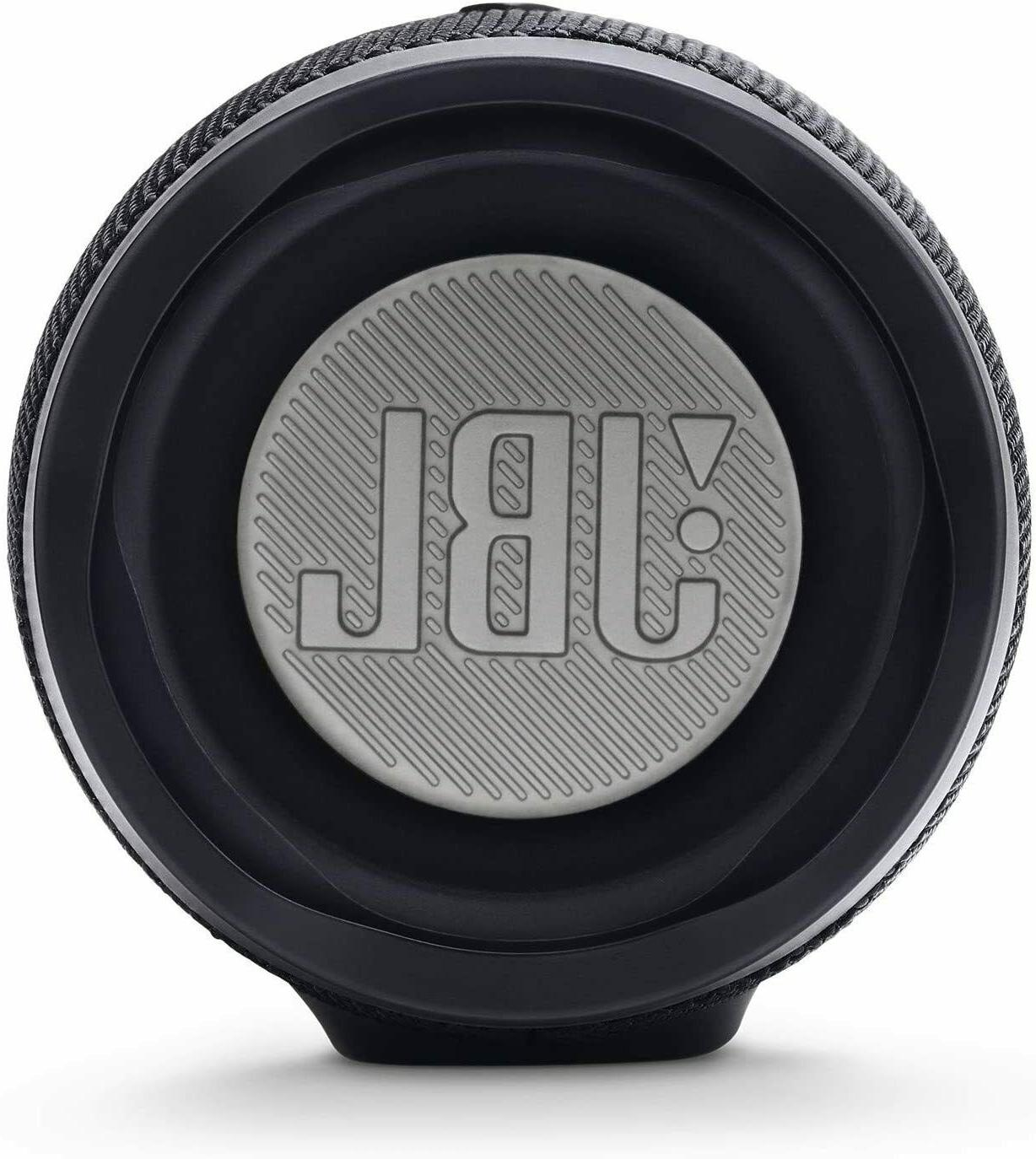 NEW! JBL Charge Portable Wireless Speaker