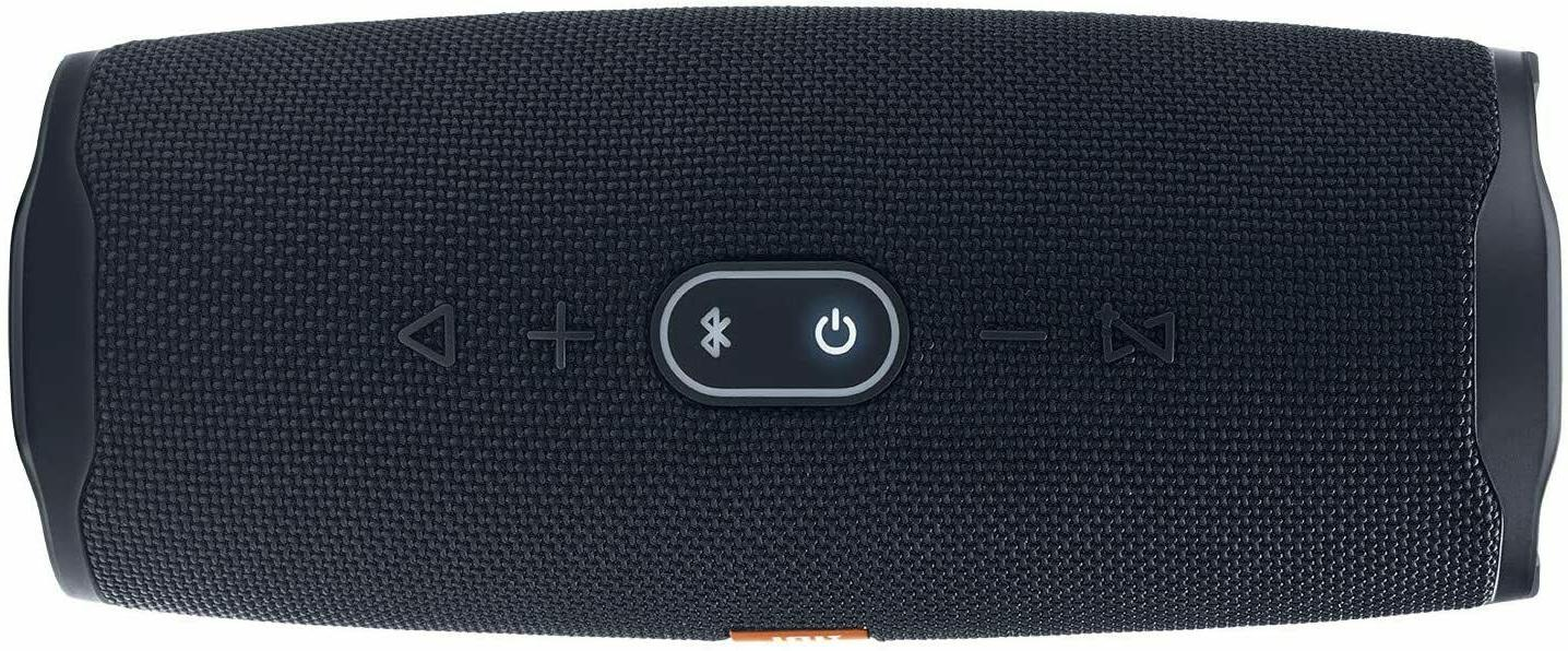 NEW! Charge Portable - Bluetooth Speaker Black