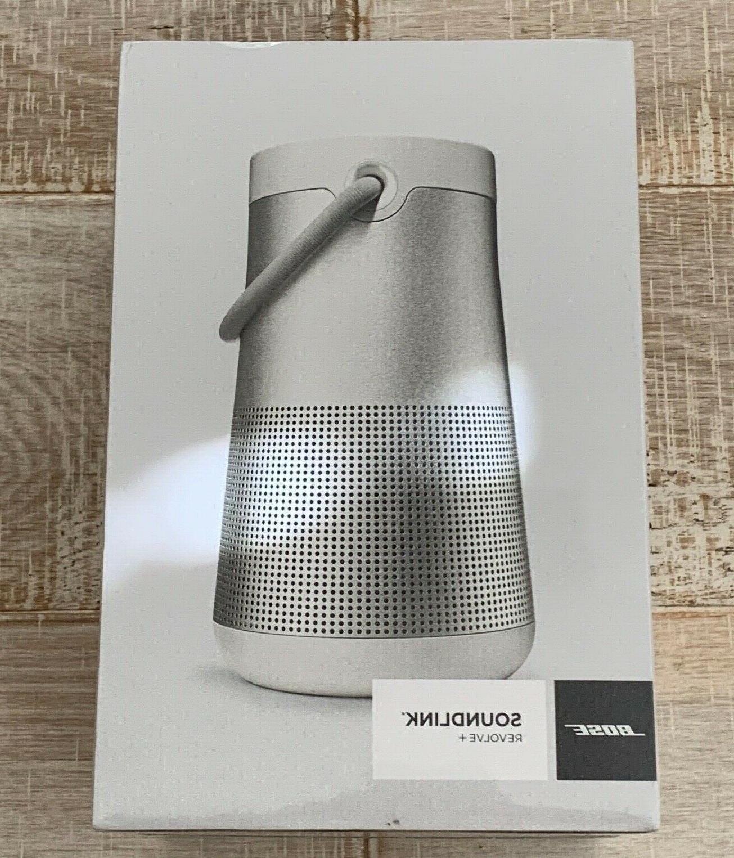 new soundlink revolve plus bluetooth wireless portable