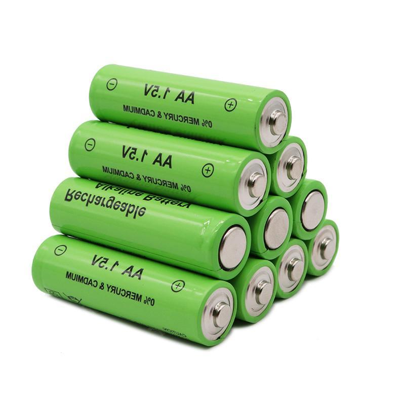 New 3000 <font><b>rechargeable</b></font> <font><b>battery</b></font> <font><b>AA</b></font> 1.5 V. toy diode