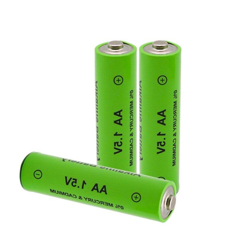 New <font><b>rechargeable</b></font> V. AAA <font><b>Rechargeable</b></font> New Alcalinas drummey for toy