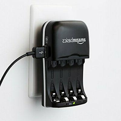 AAA USB Port for