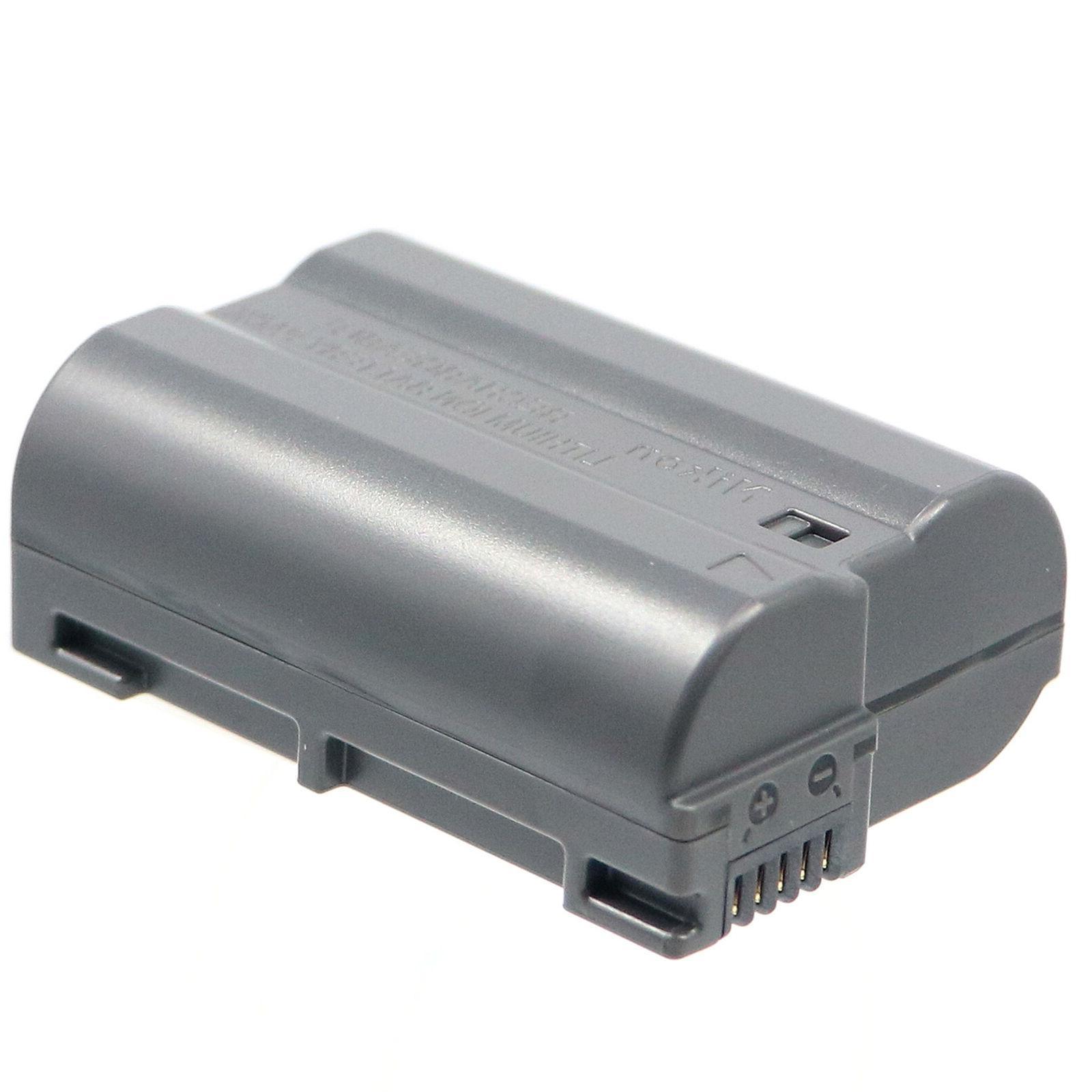 Nikon EN-EL15B Battery with EN-EL15A