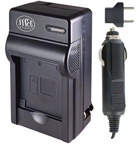BM Of NP-85 Kit For S1 SL240 SL260 SL300 SL305 Digital Camera