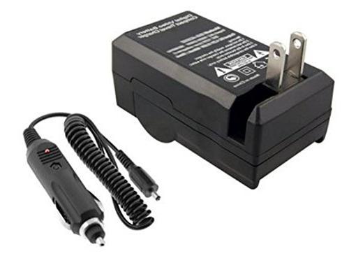 BM Premium 2-Pack NP-85 Charger Kit For S1 SL260 SL300 SL305 SL1000 Camera