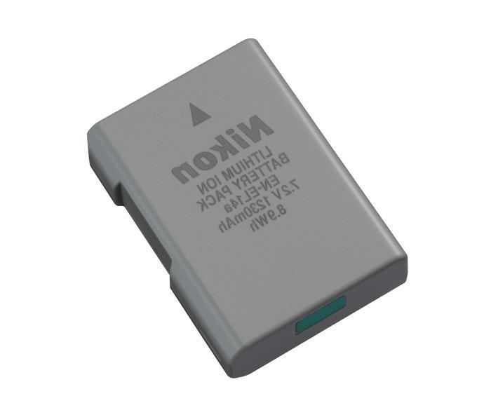 oem en el14a rechargeable li ion battery