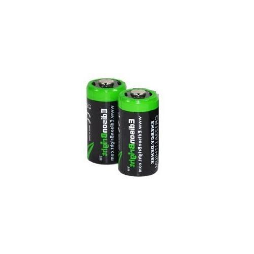 Olight S30R 1020 Lumen U3 battery, back-up batteries