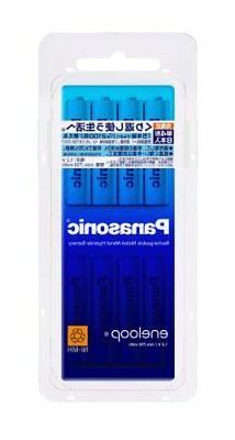 Panasonic eneloop 750mAh Ni-MH Rechargeable Battery AAA size