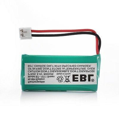 5x For Uniden BT-101 BT-1011 Vtech BT184342 BT284342 DS6111 DS6121