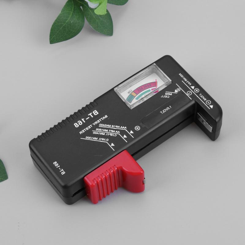 Tester for AAA AA C D <font><b>Battery</b></font> Series Cell <font><b>disposable</b></font> and <font><b>rechargeable</b></font> <font><b>batteries</b></font>