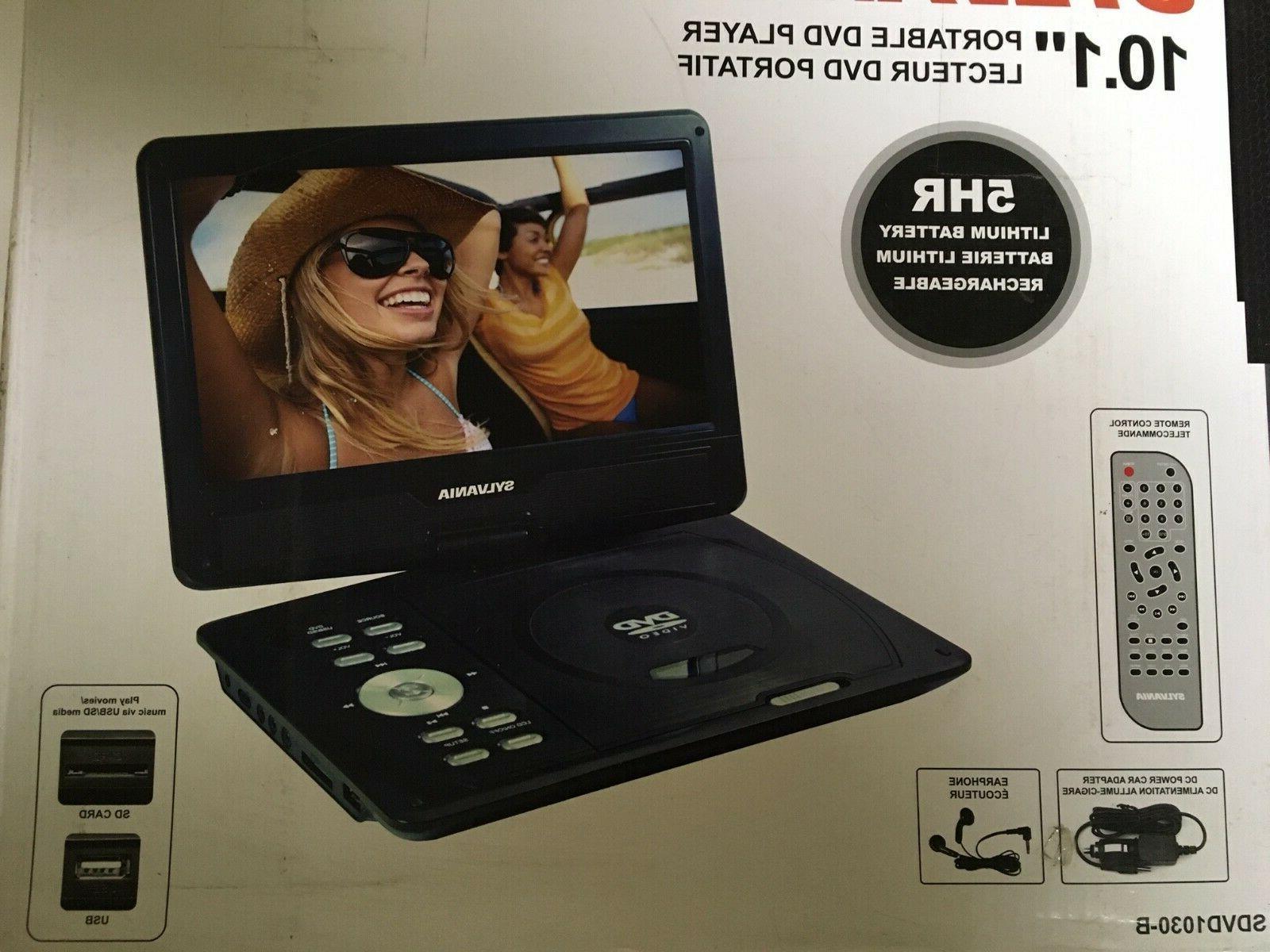 Sylvania Media sale, models, gift idea