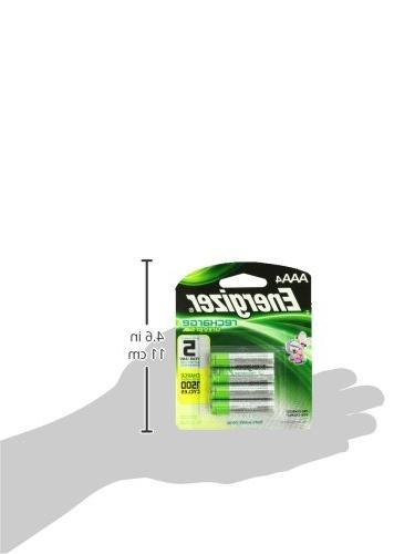 Energizer Universal mAh Rechargeable