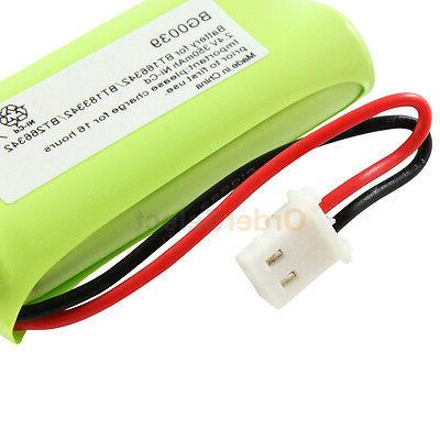 4 Rechargeable Home Battery for BT266342