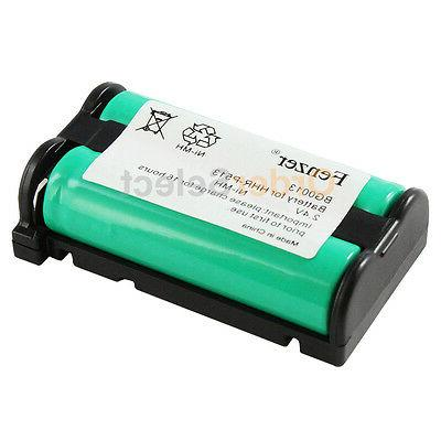 rechargeable home phone battery for panasonic hhr