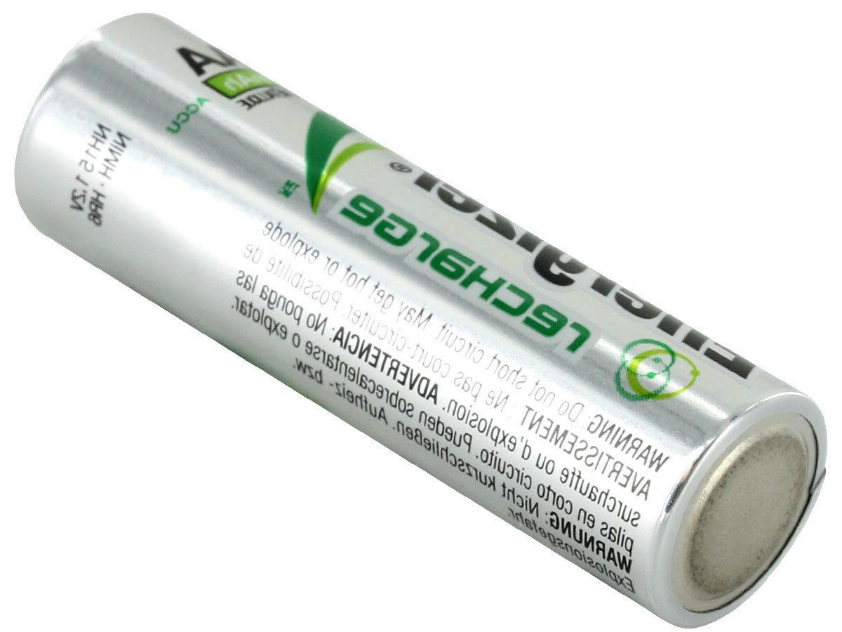 Energizer AA/AAA Batteries 1.2V