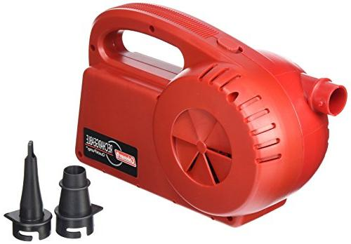 Coleman® Rechargeable Quick Pump