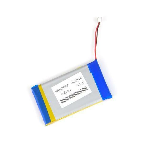 replacement battery for model plcmhd70